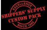 Shippers' Supply Custom Pack Logo